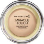 Max Factor Miracle Touch Make-up Sand 60