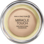 Max Factor Miracle Touch Make-up Natural 70