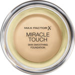 Max Factor Miracle Touch Make-up Golden 75