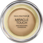 Max Factor Miracle Touch Make-up Bronze 80