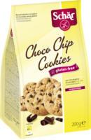 Schär Choco Chip Cookies Glutenfrei