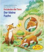 Arena Entdecke die Tiere Der kleine Fuchs