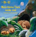 Ravensburger Wenn kleine Tiere müde sind