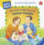 Ravensburger Mein erstes großes Buch von meiner Familie