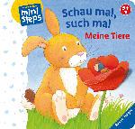 Ravensburger Schau mal, such mal: Meine Tiere