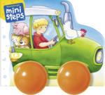 Ravensburger Fahr los, kleiner Traktor!