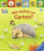Ravensburger Wer wohnt im Garten?