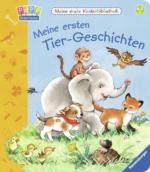 Ravensburger Meine ersten Tier-Geschichten