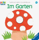 Ravensburger Im Garten - Meine ersten großen Bilder