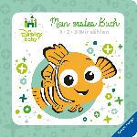 Ravensburger Mein erstes Buch Findet Nemo
