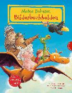 Thienemann Unsere Bilderbuchhelden