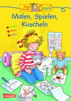 Carlsen Conni - Malen, Spielen, Kuscheln