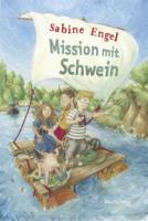 Baumhaus Mission mit Schwein