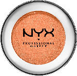 NYX PROFESSIONAL MAKEUP Lidschatten Prismatic Eye Shadow Liquid Gold 03