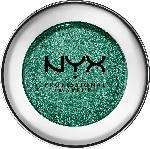 NYX PROFESSIONAL MAKEUP Lidschatten Prismatic Eye Shadow Jaded 11