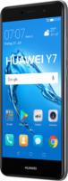 Huawei Y7 (grau-schwarz) 7 cm (5,5 Zoll) 12 Megapixel Dual-SIM NEU OVP