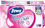 Zewa Toilettenpapier Ultra Soft 4-lg, 8x150 Bl