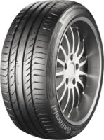 CONTINENTAL CONTISPORTCONTACT 5 SEAL 245/45 R18 96 W