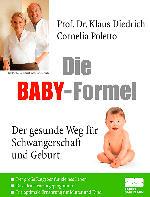 Zabert Sandmann Die Baby-Formel