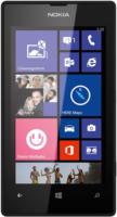 Nokia Lumia 520 Smartphone, schwarz | Gebrauchte A-Ware