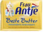 Frau Antje Beste Butter streichzart, jede 250-g-Packung
