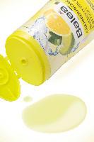 Balea Cremedusche Buttermilk&Lemon