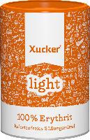 Xucker Erythrit light