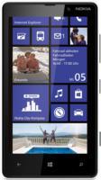 Nokia Lumia 820 Smartphone, weiß | Gebrauchte A-Ware