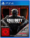 PlayStation 4 Spiele - Call of Duty: Black Ops III Zombies Chronicles [PlayStation 4]