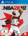 PlayStation 4 Spiele - NBA 2K18 - Standard Edition [PlayStation 4]