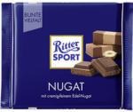 Ritter Sport Schokolade Bunte Vielfalt oder - Bio versch. Sorten (ausgenommen Laktosefrei), jede 100/65-g-Tafel