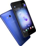 HTC U11 Sapphire Blue Blau 13,97 cm (5,5 Zoll) 64 GB 4K Android 7.1.1 NEU OVP