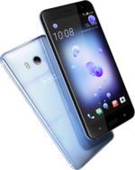 HTC U11 Amazing Silver Silber 13,97 cm (5,5 Zoll) 64 GB 4K Android 7.1.1 NEU OVP