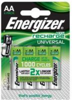 Akku-Batterien AAA-Extreme, wiederaufladbar