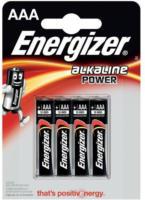 Batterien Alkaline Power AAA