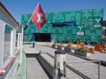 Eintritt ins Verkehrshaus der Schweiz