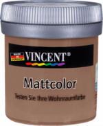 Vincent Mattcolor Sand 75 ml