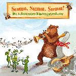 Edel Summ, Summ, Summ! - Die beliebtesten Kindergartenlieder
