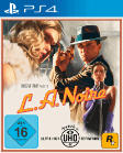 PlayStation 4 Spiele - L.A. Noire [PlayStation 4]