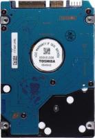 60GB Toshiba 2.5 Zoll 5400RPM SATA Festplatte | Gebrauchte B-Ware