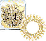 invisibobble Haargummi time to shine gold