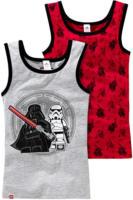2 LEGO Star Wars Unterhemden
