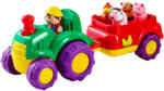 Musik Traktor und Anhänger ab 18 Monaten