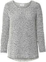 Damen Chenille-Pullover