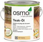 Osmo Terrassen-Öl Teak Öl 2,50L Farblos