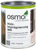 Osmo Holz-Imprägnierung WR Farblos 750ml