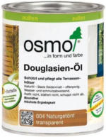 Osmo Terrassen-Öl Douglasien-Öl Naturgetönt 750ml