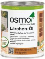 Osmo Terrassen-Öl Lärchen-Öl Naturgetönt 750ml