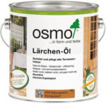 Osmo Terrassen-Öl Lärchen-Öl Naturgetönt 2,5L