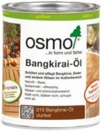Osmo Terrassen-Öl Bangkirai-Öl Dunkel 750ml